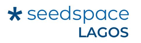 Seedspace Logo