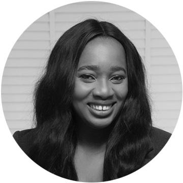 Mimi Omokri