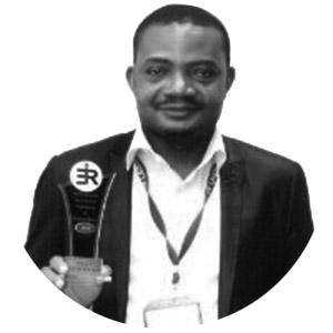 Solomon Nwaneri