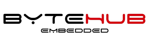 Bytehub Embedded Logo